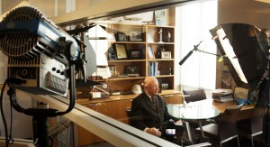 corporate video interviews
