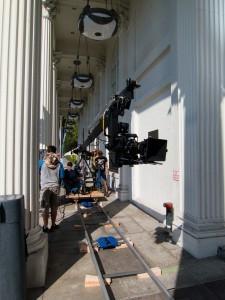 Professional-camera-crews