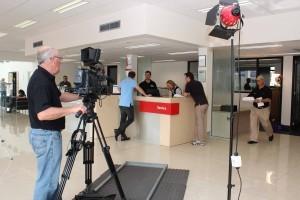 Training-video-production