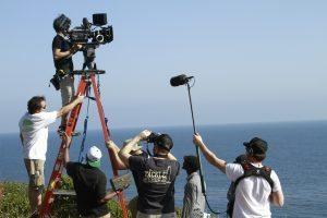 camera crews, cleveland camera crews