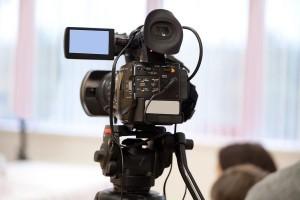 cameras crews in cleveland