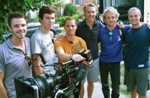 Video Camera Crews