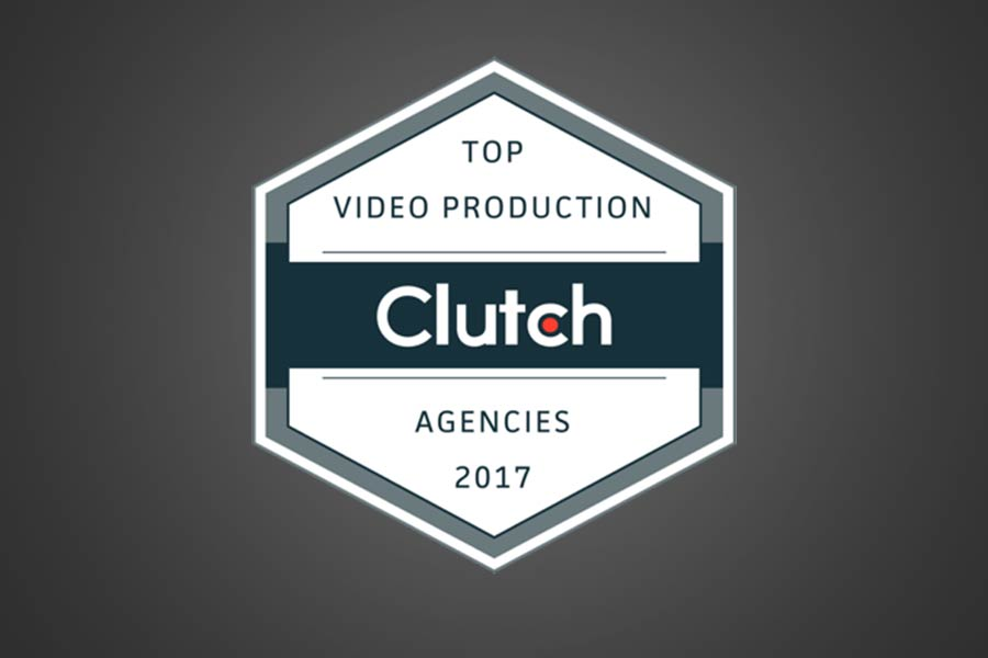 Clum Creative Featured as one of 2017's Leading Video Production Companies