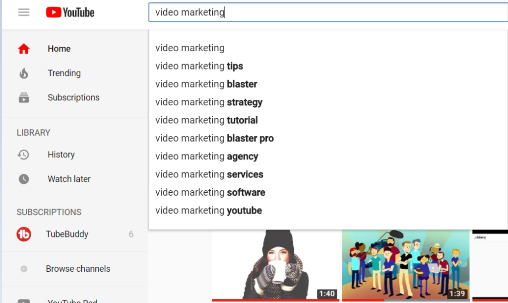 11 Proven YouTube Marketing Tips You Can Use Today