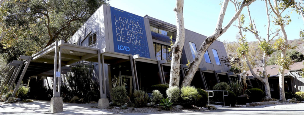 Laguana College of Art and Design