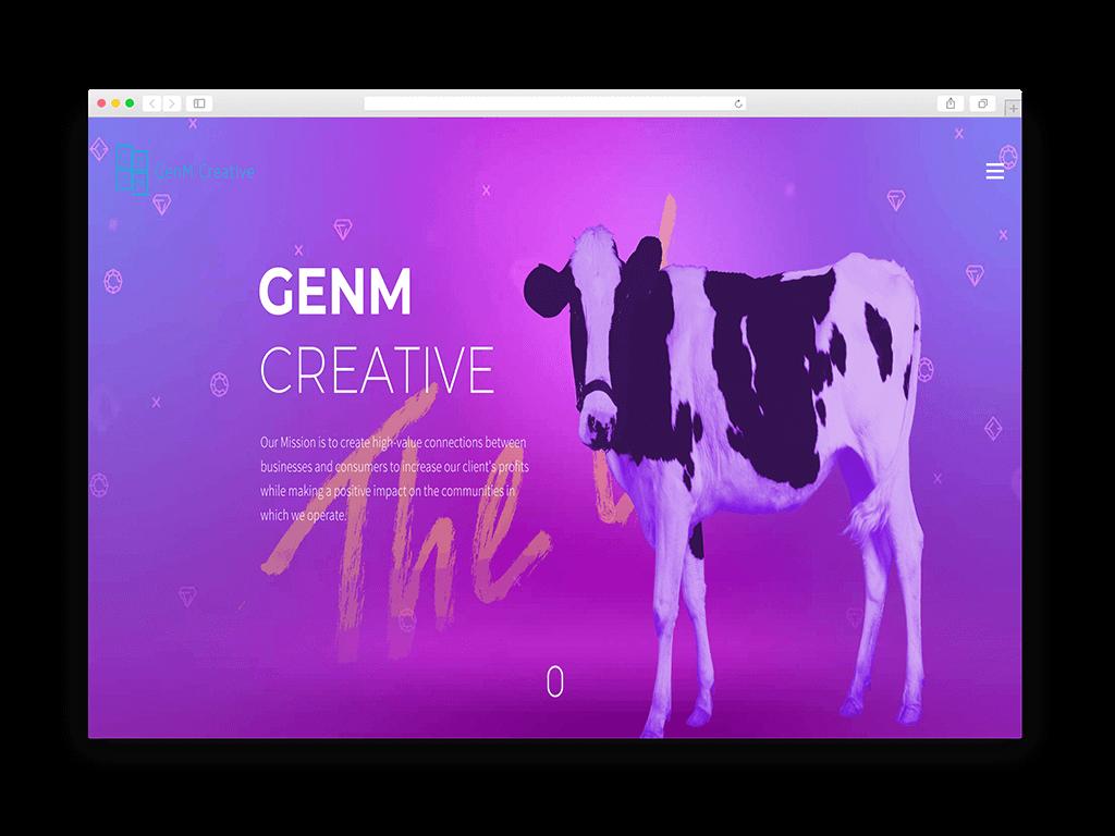 gen-m-creative