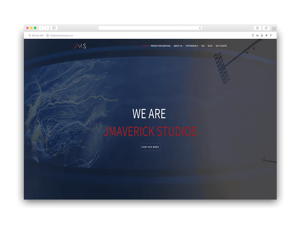 jmaverick-studios